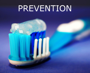 Tooth decay, Gum disease - Prevention